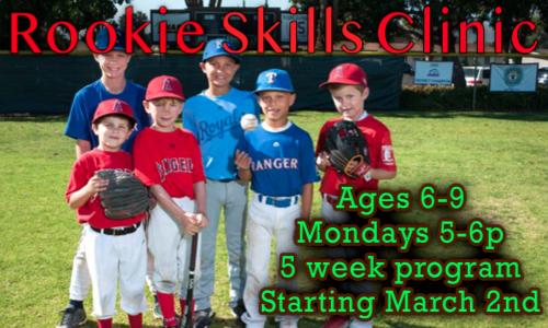 rookie skills 3:20