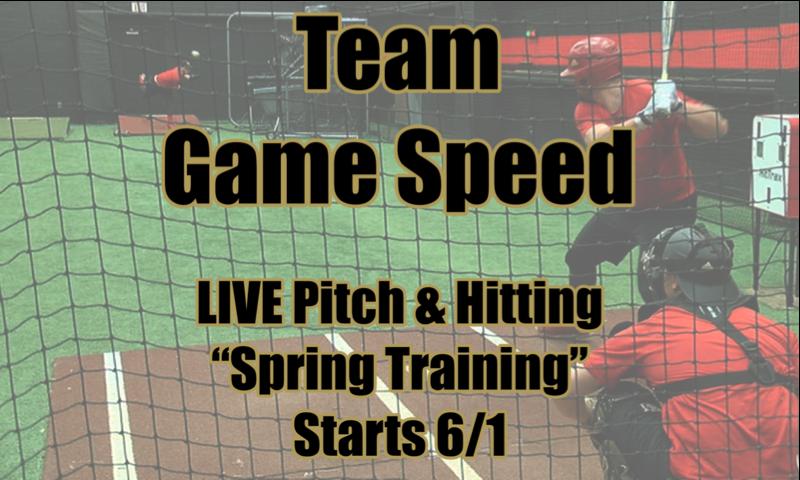 team game speed 2020 BB