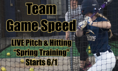 team game speed 2020 SB