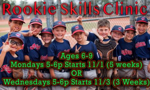rookie skills 11_2022